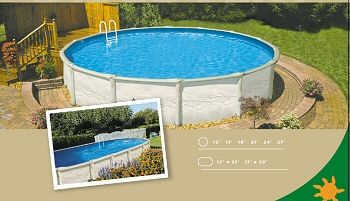 Above Ground Pools Lehigh Valley Poconos PA. Sales, Support, Parts, Supplies, from the finest names in the industry.